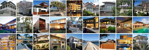 link to 2009 Mosman design award